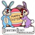Disney Chip & Dale Easter Hunt Event WDW Pin/Pins