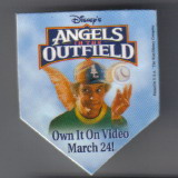 Disney Angels in the Outfield Promotional CM Pin/Pins
