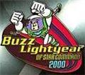 Disney Buzz Lightyear Star Command  Pin/Pins
