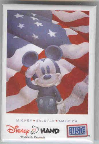 Disney Mickey Mouse USA Park Exclusive CM Pin/Pins