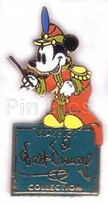 Disney WDCC  Band Leader Mickey Mouse Pin/Pins