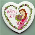 Disney Beauty and the Beast Park Exclusive pin/pins