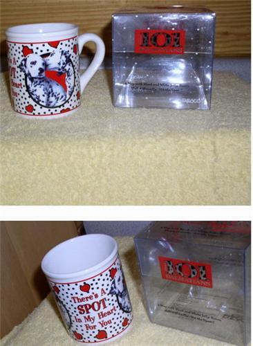 Disney 101 Dalmatians - Pongo & Perdita Rare MIB