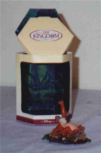 Disney Jungle Book King Louie Monkey miniature