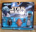 Star Wars 3 Micro Machines collection I 1966
