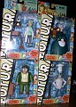 Futurama - Series 7 & 8 - Roberto Build a Bot - complete set