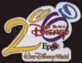 Disney The Art of Disney Epcot - 2000 (White)  pin/pins