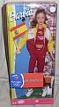 Barbie Olympic Sydney Australia 2000  Mattel Doll