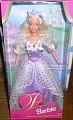 Barbie Princess doll dated 1997  Mattel Doll