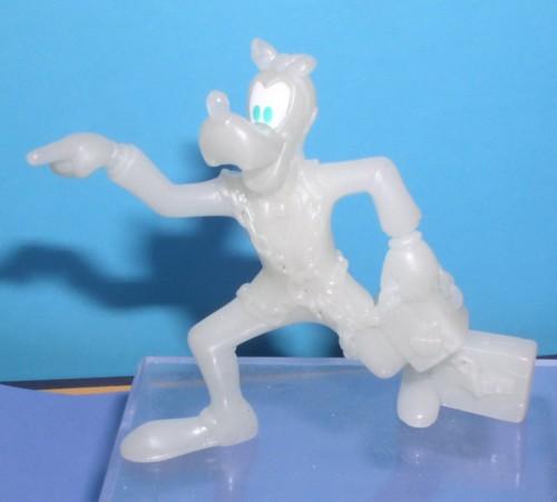 Disney Goofy ghost Jacob Marley's Mickey's Christmas Ca for sale