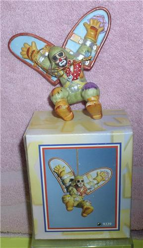 Custom Pewter Christmas Ornaments