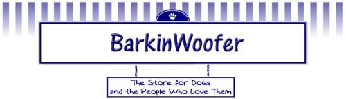 BarkinWoofer: The Online Store for Dogs and Their People