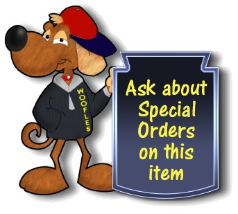 Ask about Special Orders for this item
