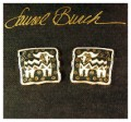 Laurel Burch Square Fritz the Dog -  Post Earrings - Gold-Tone