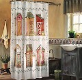 Walmart.com: Patch Magic Hummingbird Shower Curtain: Bath