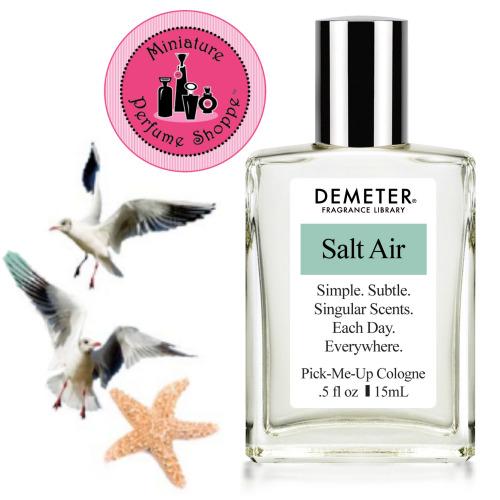 Salt Air 3