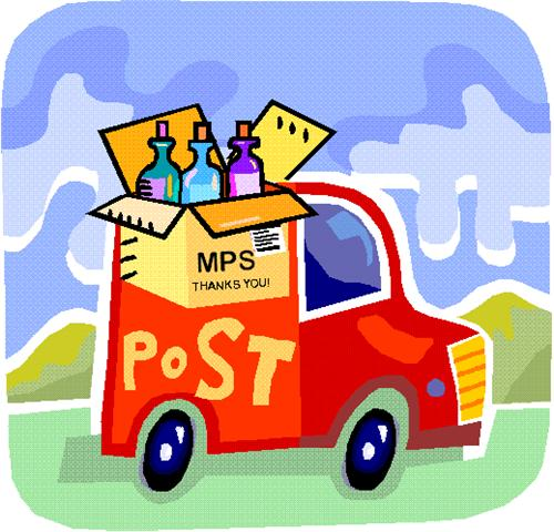 MPS Shipping Prices & Policies