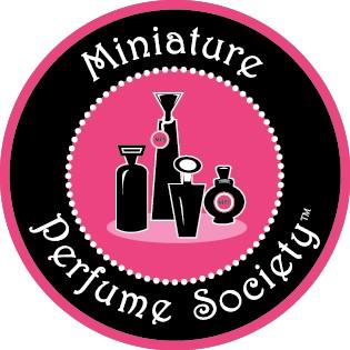 Miniature Perfume Society Logo