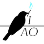The Institute for Art & Olfaction Logo