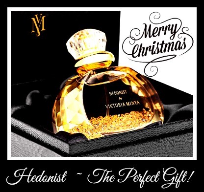 Hedonist ~ The Perfect Gift | Miniature Perfume Shoppe
