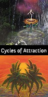 Cycles of Attraction Giclee prints
