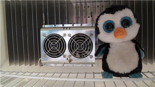 Dometic Evaporator Fan Greater Inside Cooling Customer
