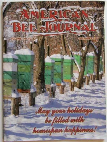 american bee journal back issues