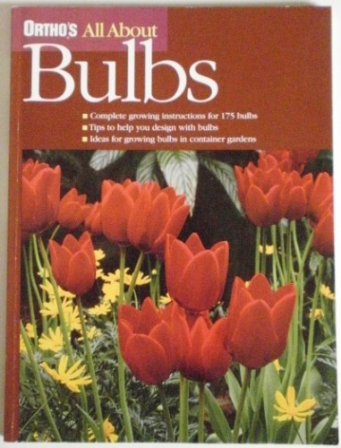 Orthos All About Bulbs Growing InstructionsContainer