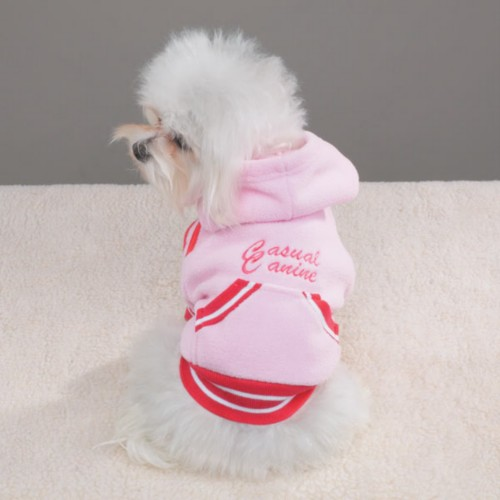 SPORTY FLEECE PULLOVER PINK.jpg
