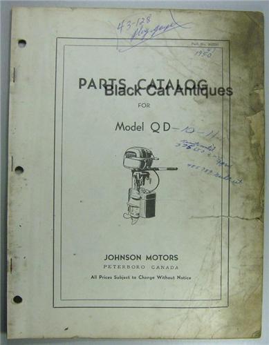 Evinrude Parts & Johnson Outboard Parts at MarineEnginecom