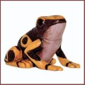 harmony ball lindo dart frog pot belly