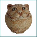 harmony kingdom cass cat roly poly.jpg