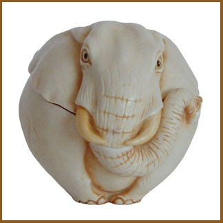 harmony kingdom louis elephant roly poly.jpg