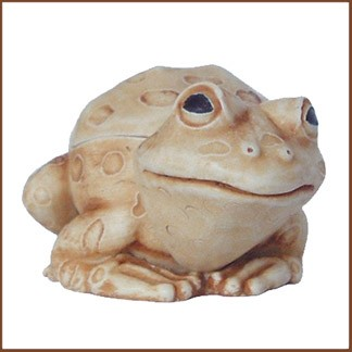 harmony kingdom bog hopper frog interchangeable.jpg
