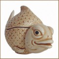 harmony kingdom make a wish fish interchangeable.jpg