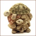 harmony kingdom shell game turtle treasure jest