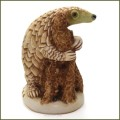 harmony kingdom king of the hill pangolin treasure jest