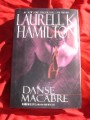 DANSE MACABRE-LAURELL K HAMILTON-NEW FIRST EDITION OOP