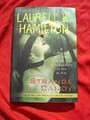 STRANGE CANDY~LAURELL K HAMILTON
