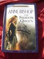 The Shadow Queen~Anne Bishop~Black Jewels book 7~new first edition hardcover