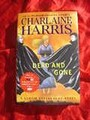 DEAD AND GONE~CHARLAINE HARRIS.JPG
