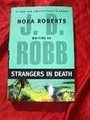 STRANGERS IN DEATH~JD ROBB~26~NEW PB