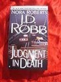 JUDGMENT IN DEATH~JD ROBB~11~NEW PB.JPG