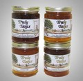 Taste of Texas Jelly Variety 4 Pack Truly Texas