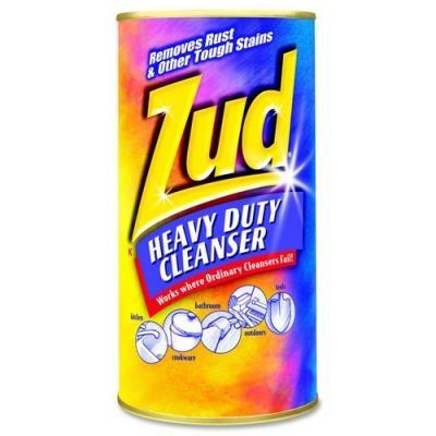 Zud Multi Purpose Heavy Duty Powder Cleanser 6oz