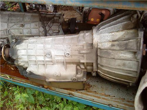 SOLD - JAGUAR XJ40 Auto 4-speed Gearbox 1987 to 1994 - 3 mth WARRANTY