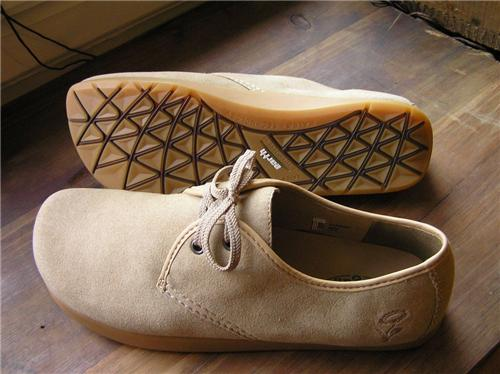 Vegan Earth Shoe Classy Tan Ultra Suede L 12b Nib 119