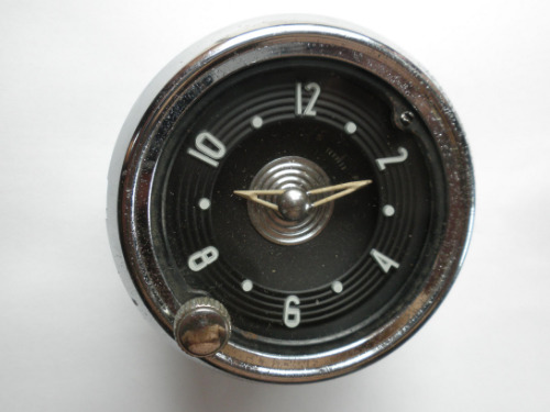 1954 Chevrolet Car Or 1954 1955 Chevy Amp Gmc Truck Clock