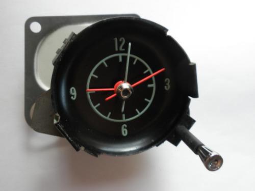 1968 1971 Corvette Clock 1969 1970 Oem C3 With Nos