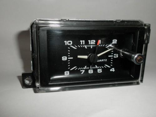 1977 1984 Oldsmobile Clock 1978 1979 1980 1981 1982 1983